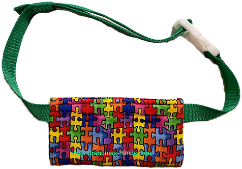 Jigsaw Puzzle - EpiPen® Pouch