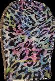 Multi-Coloured Sparkles Stretchy Ostomy Bag Cover