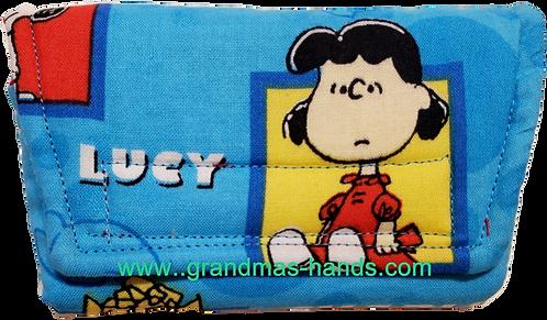 Lucy - Insulin Pump Pouch