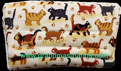 Cat - Insulin Pump Pouch