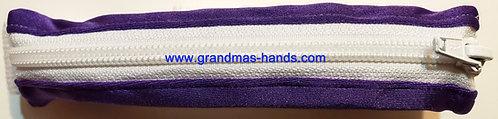 Purple - Stretchy Insulin Pump Pack