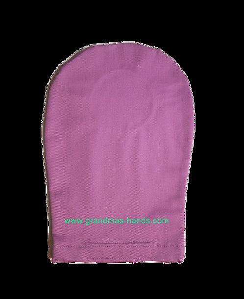 Lavender - Adult Ostomy Bag Cover