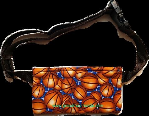 Basketball  - EpiPen® Pouch
