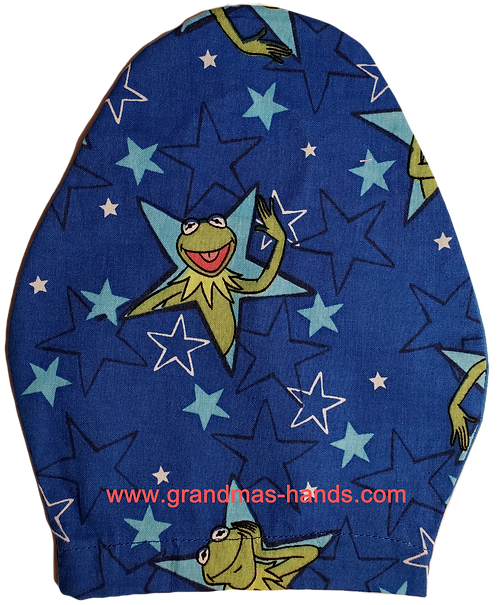 Kermit - Children's Urostomy Bag Cover