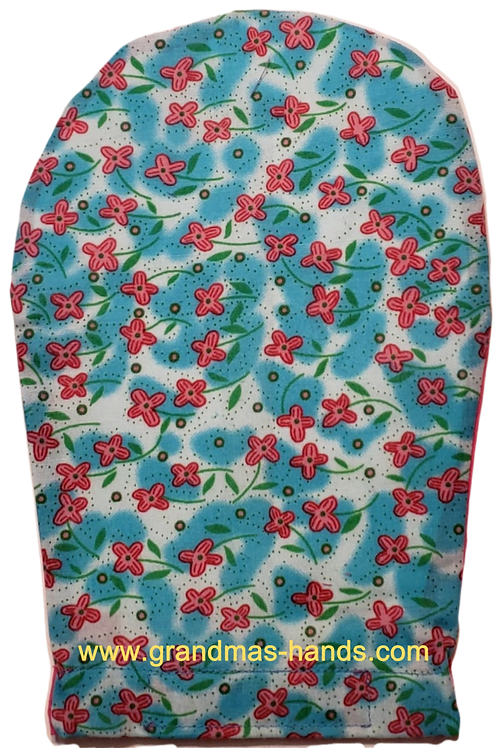 Forget Me Not - Adult Ostomy Bag Cover