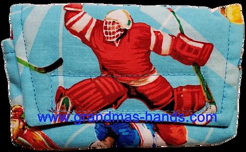 Goalie - Insulin Pump Pouch