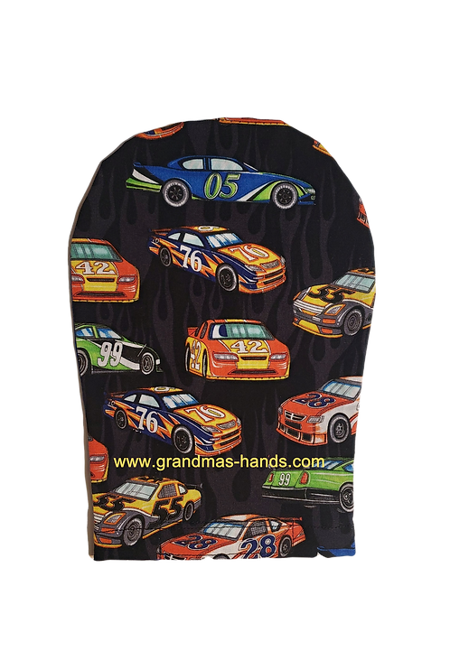 Race Car - Adult Ostomy Bag Cover