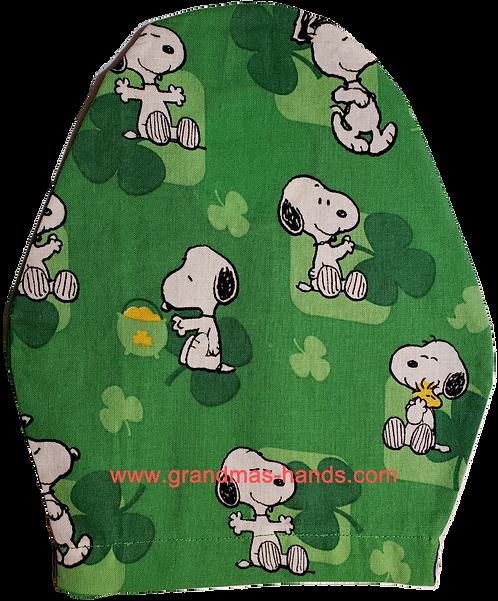 Snoopy - Children's Urostomy Bag Cover