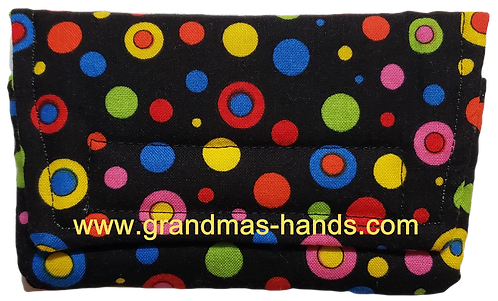 Spots - Insulin Pump Pouch