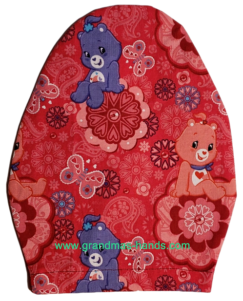 Care Bears - Children's Urostomy Bag Cover