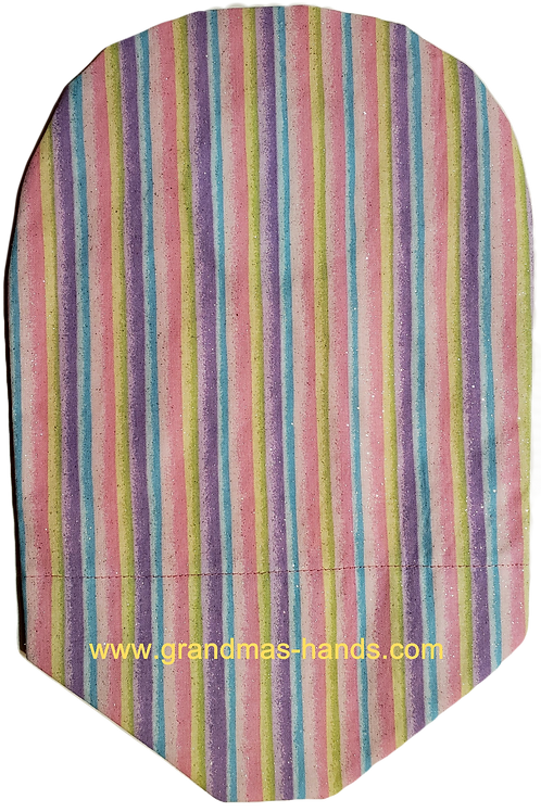 Rainbow - Adult Urostomy Bag Cover