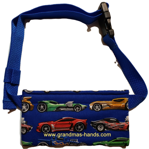 Cars  - EpiPen® Pouch