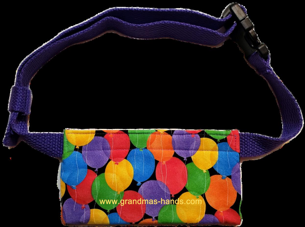 Balloons EpiPen Pouch