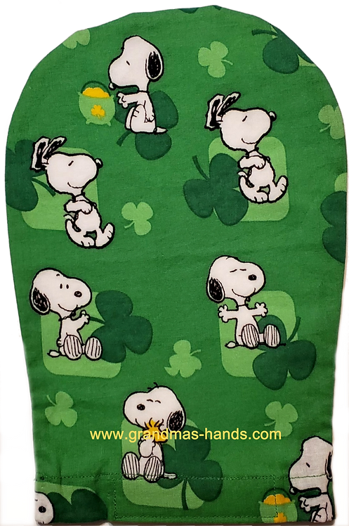 Snoopy - Childrens Ostomy Bag Cover
