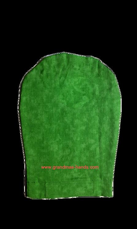 Green Tyedye - Adult Ostomy Bag Cover