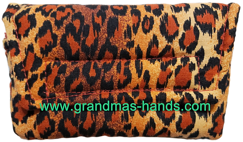 Leopard - Insulin Pump Pouch