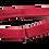 Thumbnail: Bright Pink Belt with Velcro Fastener - Insulin Pump Pouch Belt