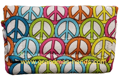 Peace - Insulin Pump Pouch
