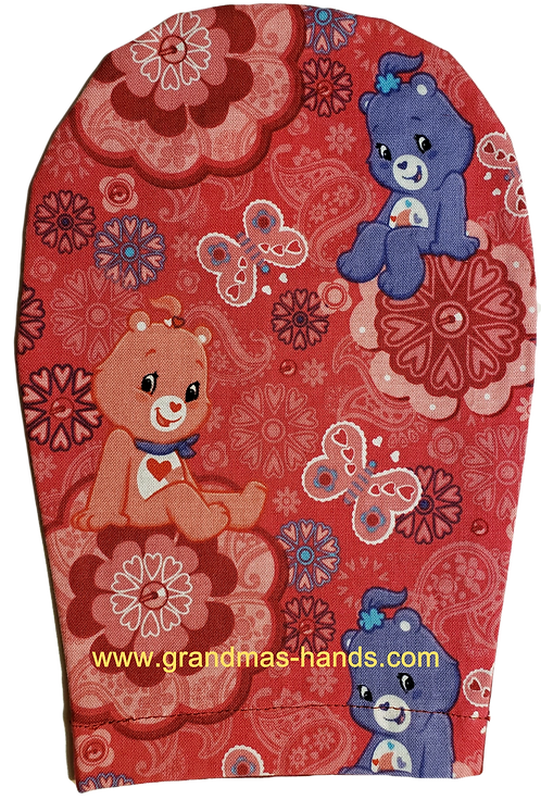 Care Bears - Childrens Ostomy Bag Cover