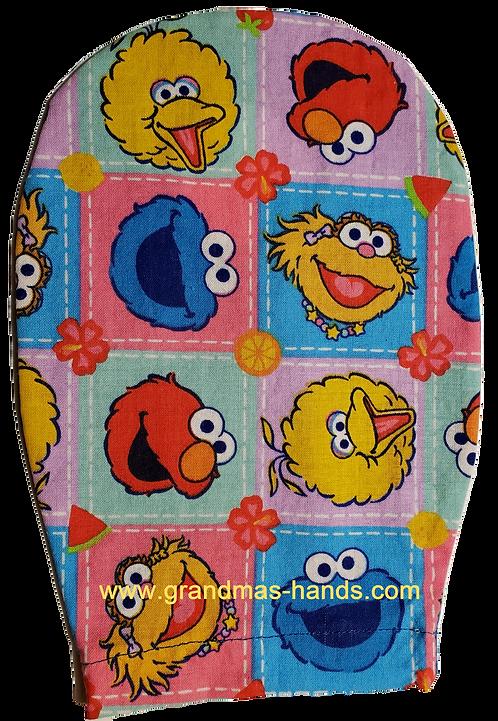 Sesame Street - Childrens Ostomy Bag Cover