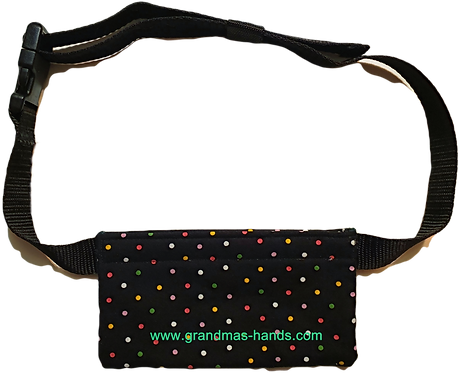Small Dots - EpiPen® Pouch