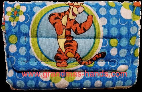 Tigger - Insulin Pump Pouch