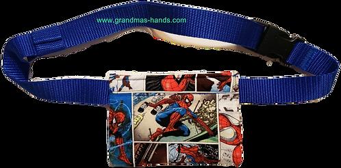 Spiderman - Allerject™/Auvi-Q™ Pouch