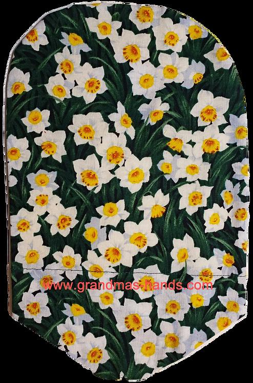 Narcissus - Adult Urostomy Bag Cover
