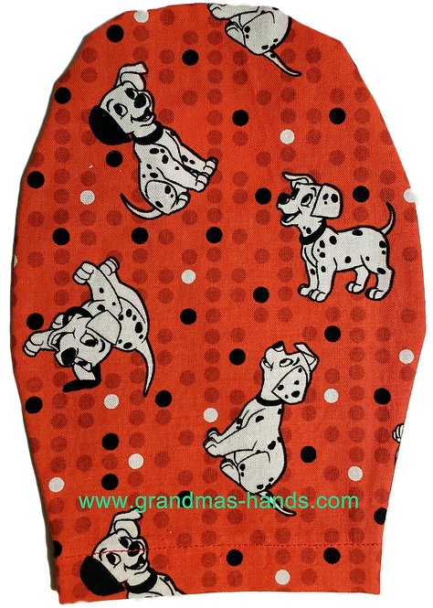 Dalmation Puppies - Childrens Ostomy Bag Cover