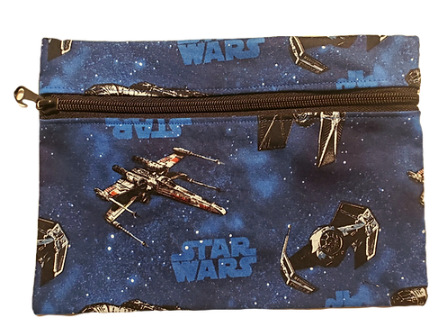 Star Wars Diabetic Accessory Carrying Case