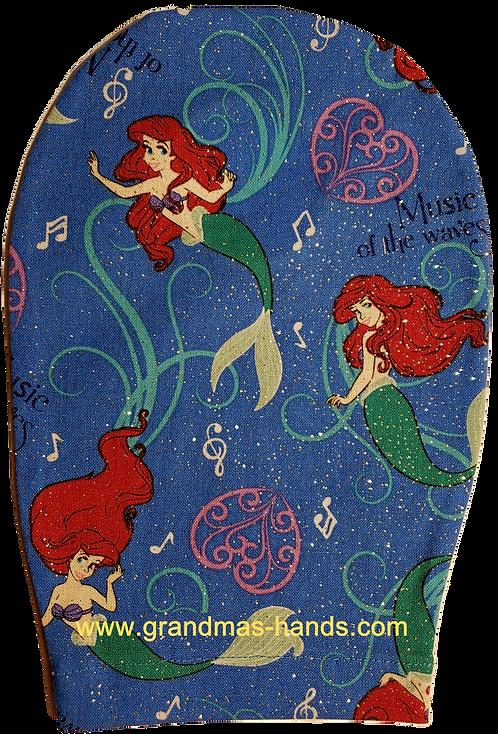 Mermaid - Childrens Ostomy Bag Cover