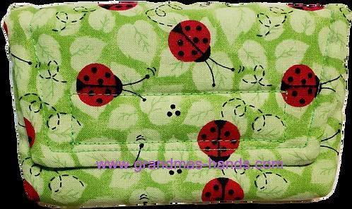 Ladybug  - Insulin Pump Pouch