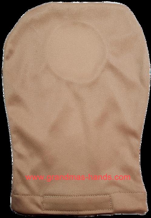 Skin Tone - Adult Stretchy Ostomy Bag Cover