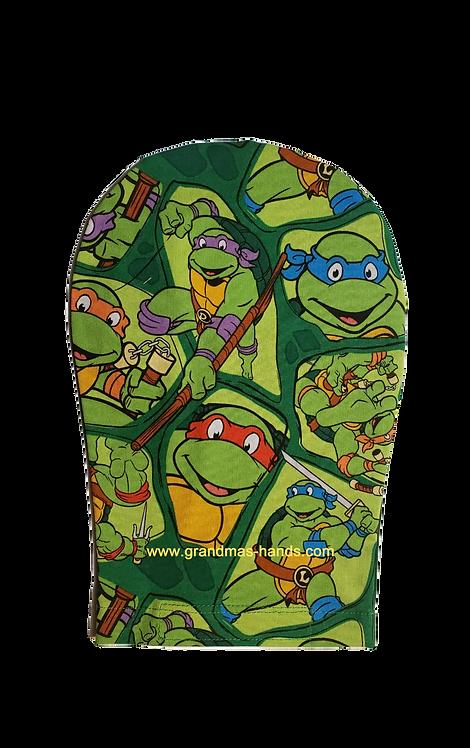 Ninja Turtle - Adult Ostomy Bag Cover