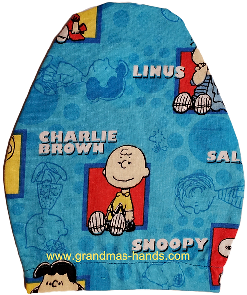 Charlie Brown - Children's Urostomy Bag Cover