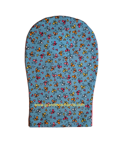 Tiny Butterfly - Adult Ostomy Bag Cover