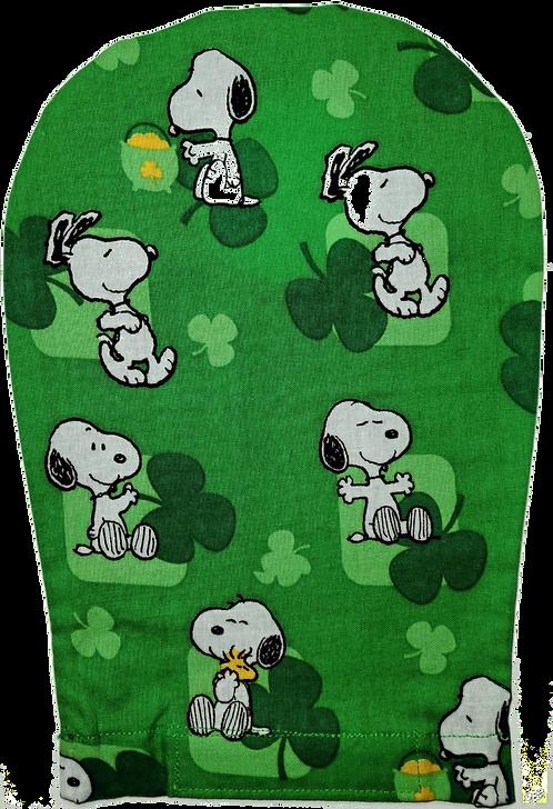 Irish Beagle - Adult Ostomy Bag Cover