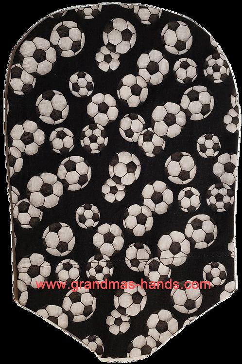 Soccer - Adult Urostomy Bag Cover