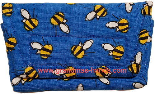 Busy Bee  - Insulin Pump Pouch