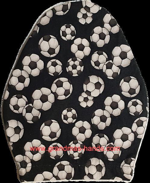 Soccer - Children's Urostomy Bag Cover