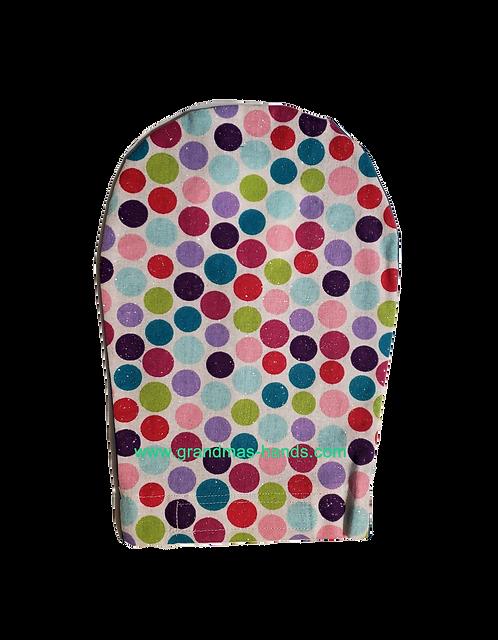 Big Dot - Adult Ostomy Bag Cover