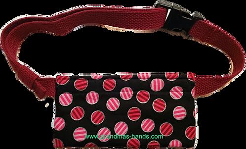 Pink Spot - EpiPen® Pouch