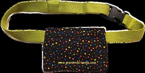 Small Dots - Allerject™/Auvi-Q™ Pouch
