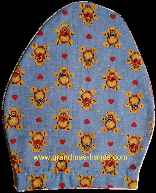 Teddy Bears - Children's Urostomy Bag Cover