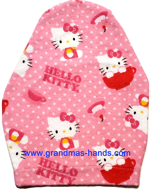 Hello Kitty - Children's Urostomy Bag Cover