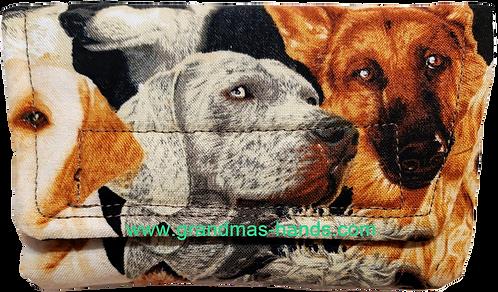 Dog - Insulin Pump Pouch