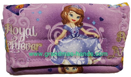 Princess Sophia - Insulin Pump Pouch