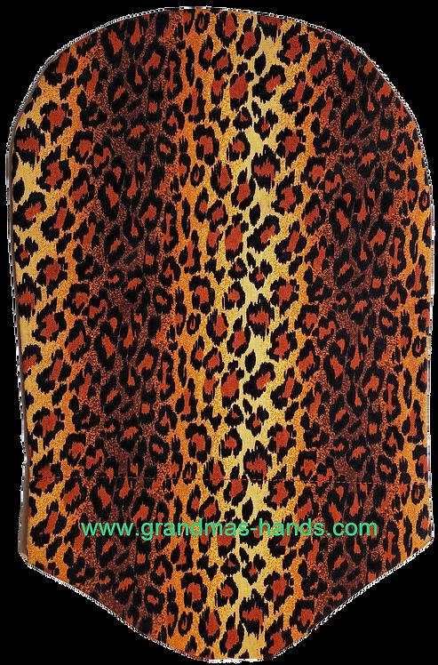 Leopard - Adult Urostomy Bag Cover