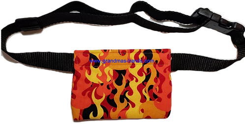 New Flame - Allerject™/Auvi-Q™ Pouch