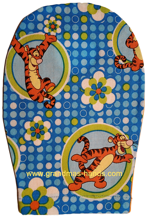 Tigger - Childrens Ostomy Bag Cover